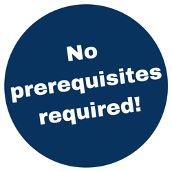 No Prerequisites Required for SMWW Analytics Courses!