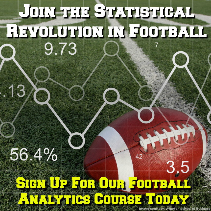 learn football analytics