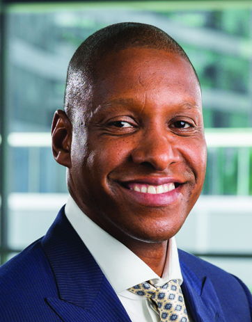 Masai Ujiri Basketball Career Conference Speaker