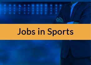 jobs for sports management