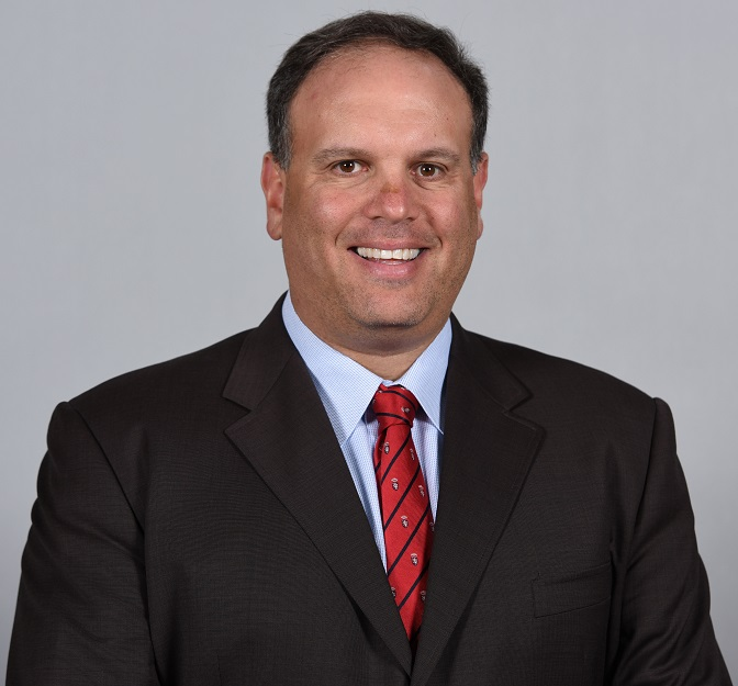 Dolphins Executive Mike Tannenbaum SMWW NFL Combine Career Conference