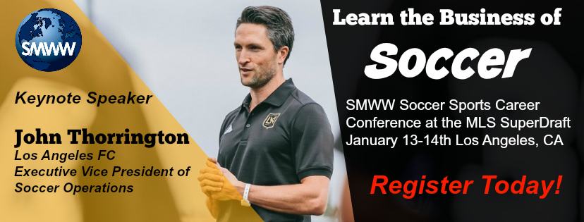 SMWW soccer career conference