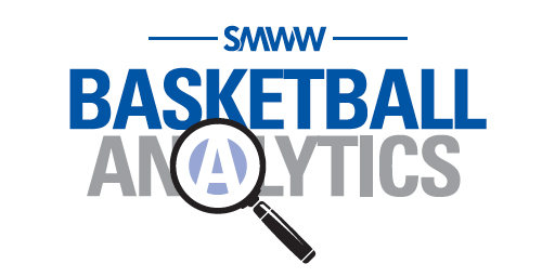 learn basketball analytics