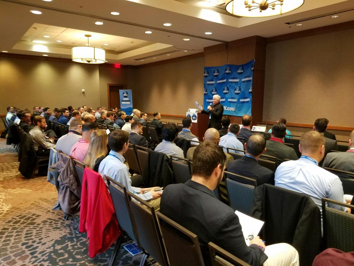 SMWW Winter Meetings conference