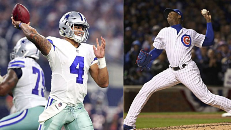 baseball versus football ratings showdown