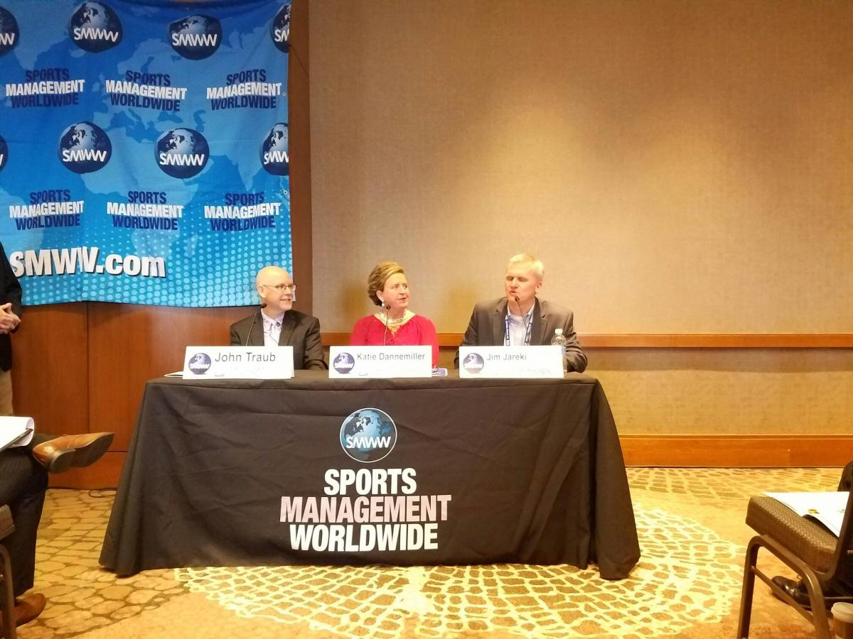 SMWW Winter Meetings Conference Jobs in Minor Leagues