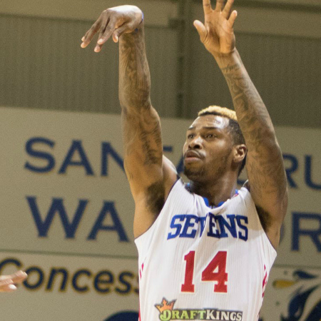 sean kilpatrick nbadl showcase basketball career conference