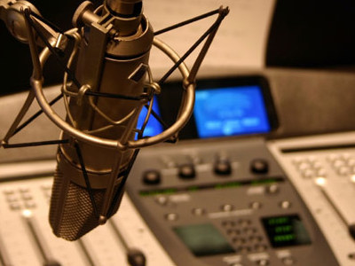 sports radio and broadcasting course